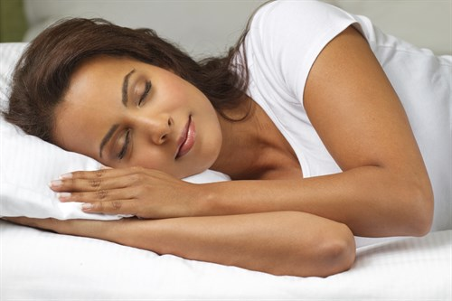 New year, better sleep, new you?