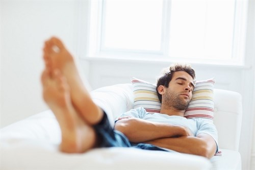 Power napping really is good for you