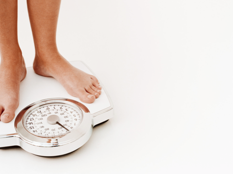 More sleep could help you lose weight