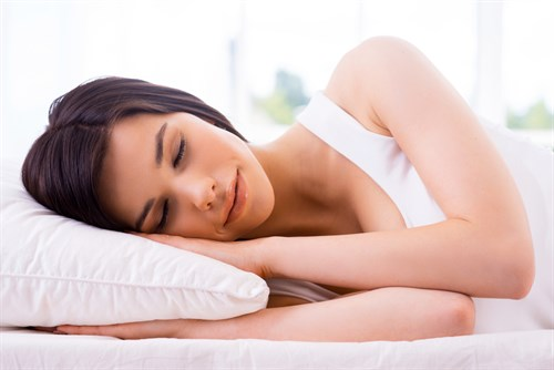 Keep forgetting things? Sleep on it - A good night's kip boosts your memory capacity