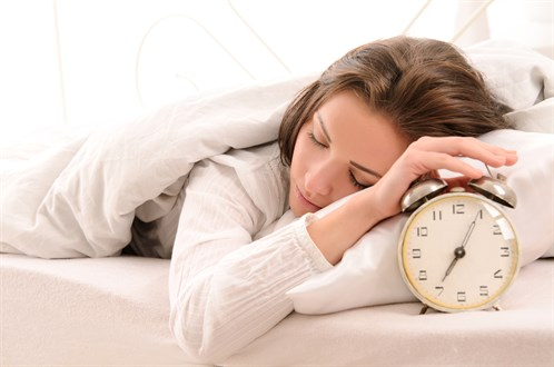 Walking dead? Many of us lose more than 15 days' worth of sleep a year. How many hours do you sleep at night?