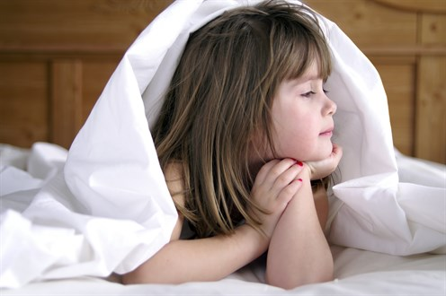 25 valid reasons your toddler might get out of bed