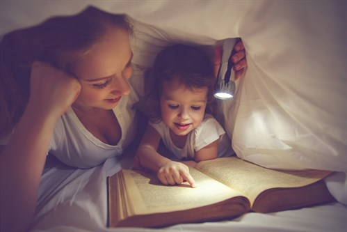 Time's running out to enter our Sleepy Stories competition