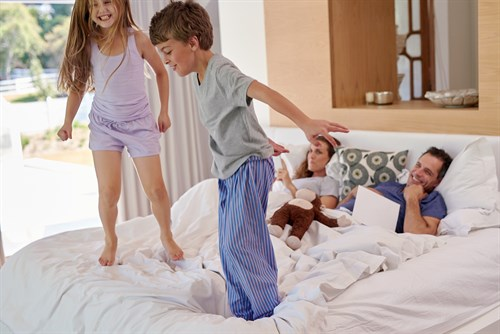 What do your pyjamas say about your personality?