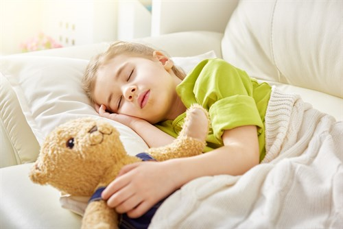 7 Secrets to stop bed wetting at night
