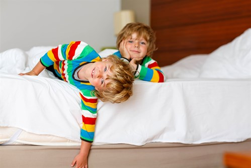 Sleeping in the summer: The secret to your child's summer sleep routine