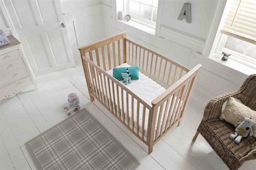 Are you putting your baby to sleep safely?