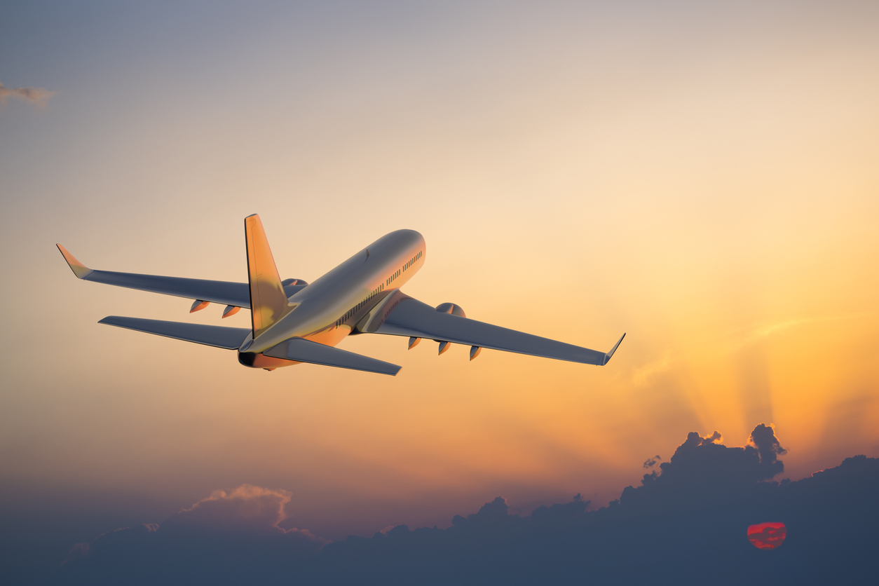 In it for the long haul? How to beat the summer jet lag