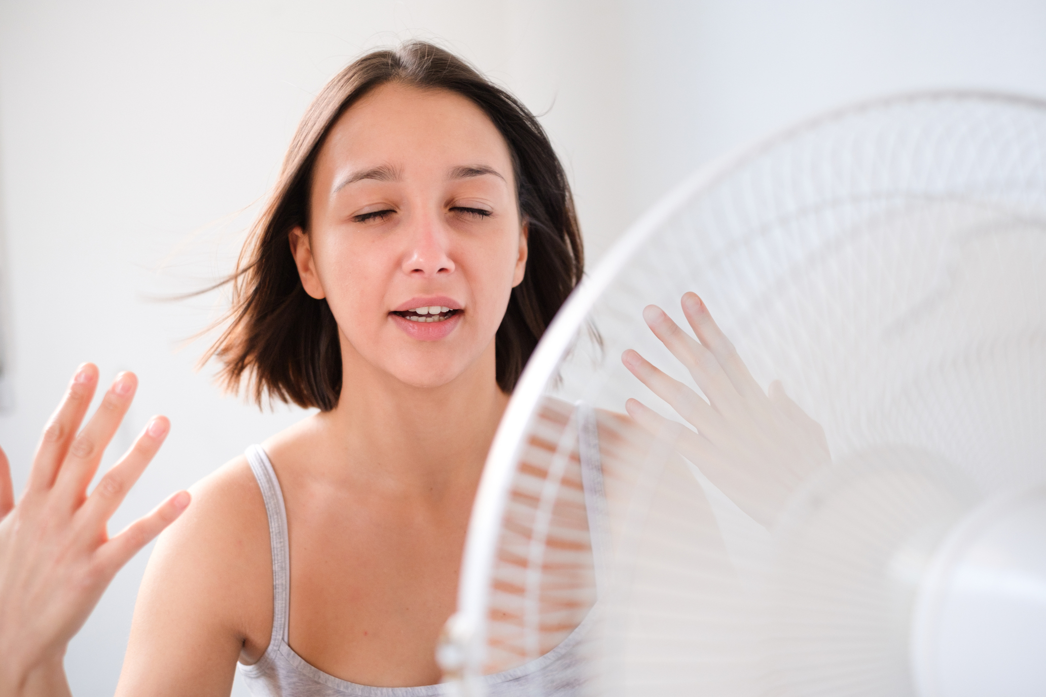 Ten tips to beat the heat with Silentnight