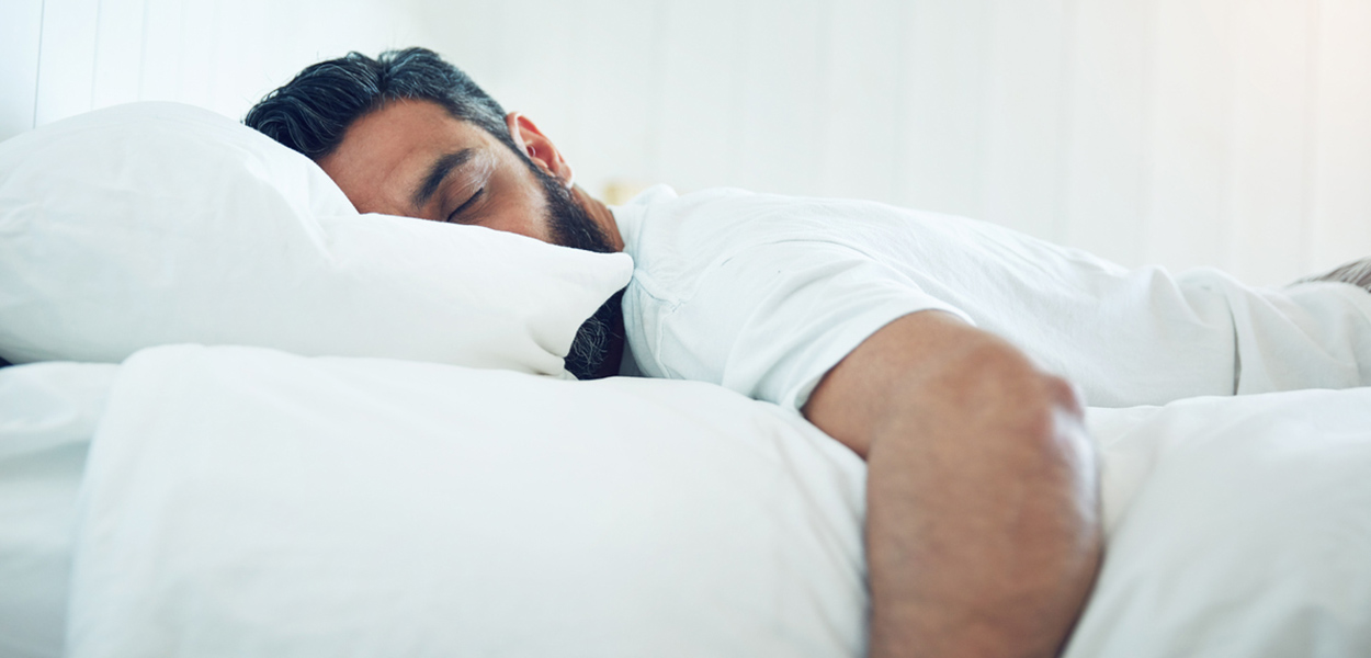Why do we sleep talk and how to stop it