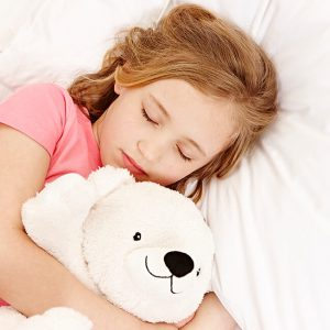 Childrens sleep study