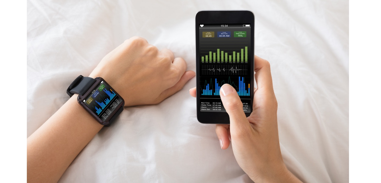 Sleep Apps - How often should we be using them?