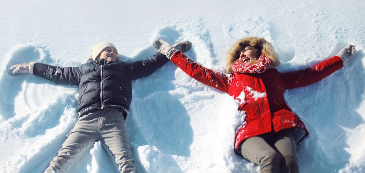 How to beat the winter blues during the colder months