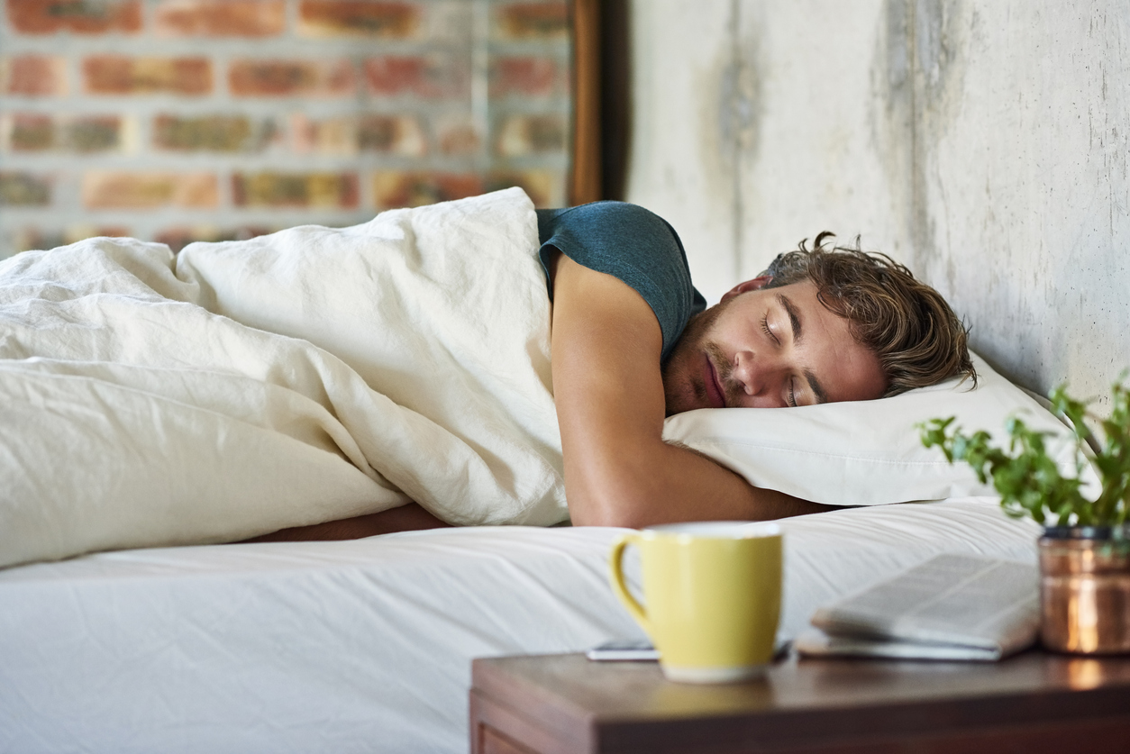 Is Dry January good for your sleep?