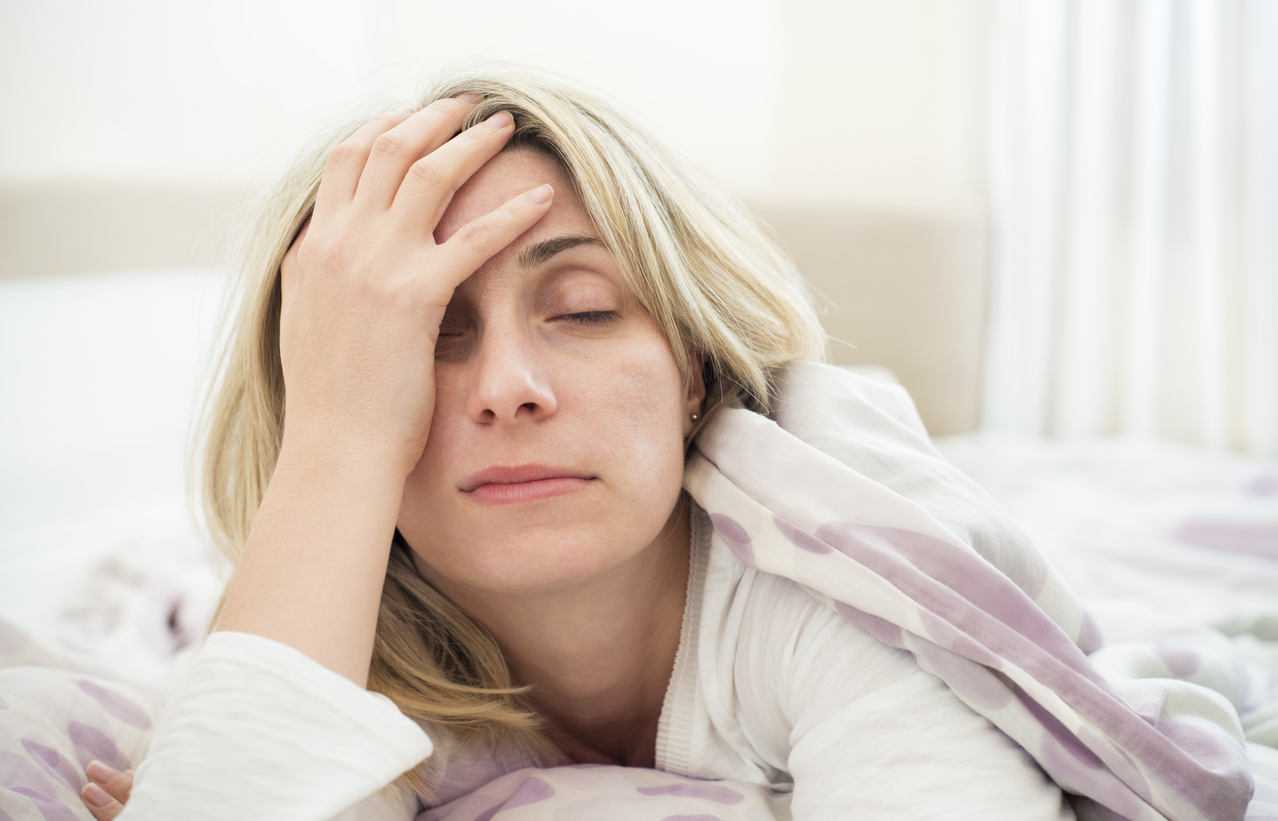 What can we do to crack our sleep problems?