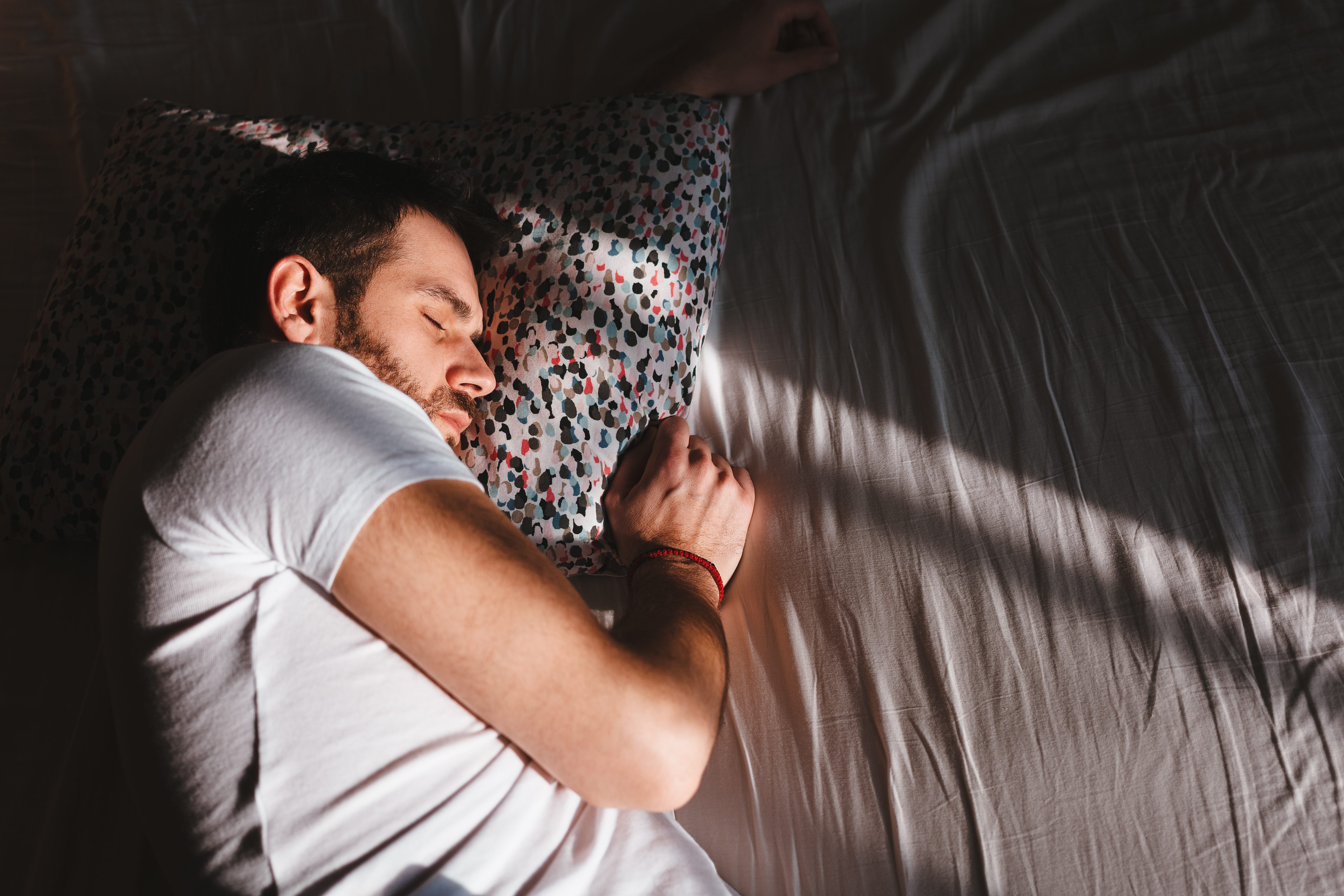 World Health Day: the importance of sleep and mental health