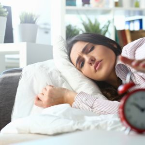 Can you sleep too much? Your questions answered
