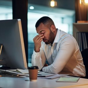 Could bosses be doing more to protect the nation from burnout?
