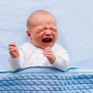 Do babies really sleep better if they're allowed to cry?
